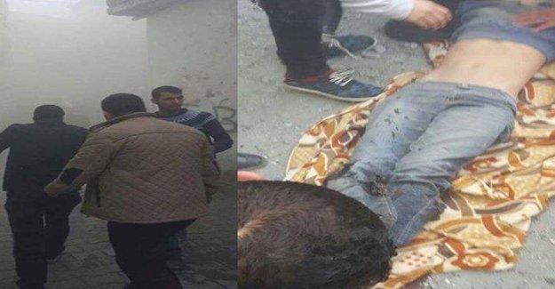 Cizre'de 1 çocuk daha öldürüldü