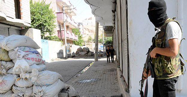 Cizre'de çatışma: 1 polis öldü
