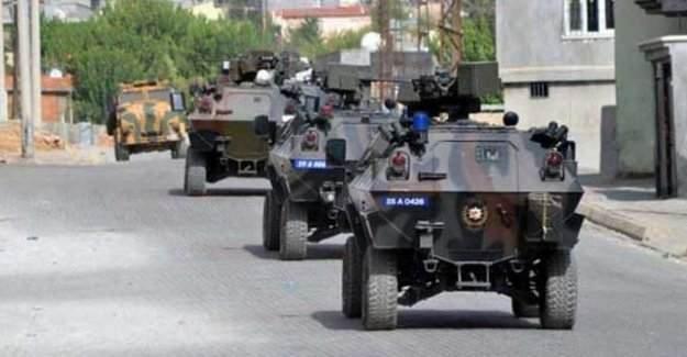 Cizre'de ağır yaralanan Hüseyin'e ulaşılamıyor
