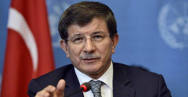 Independent: Davutoğlu Kürtleri Suriye görüşmelerinin dışında tutmak istiyor