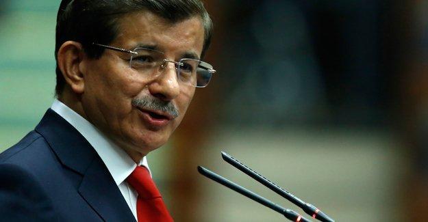 """""""Başbakan Davutoğlu gücünü kaybediyor"""""""