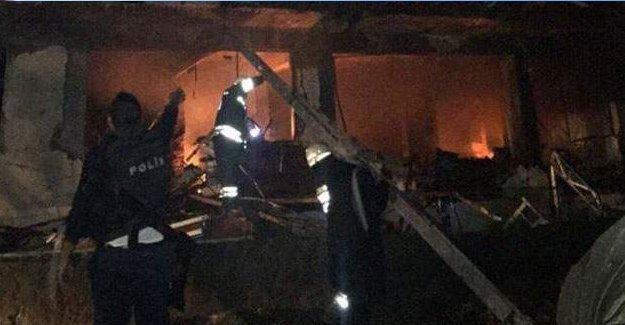 Diyarbakır'da saldırı: 5 kişi hayatını kaybetti, 39 yaralı