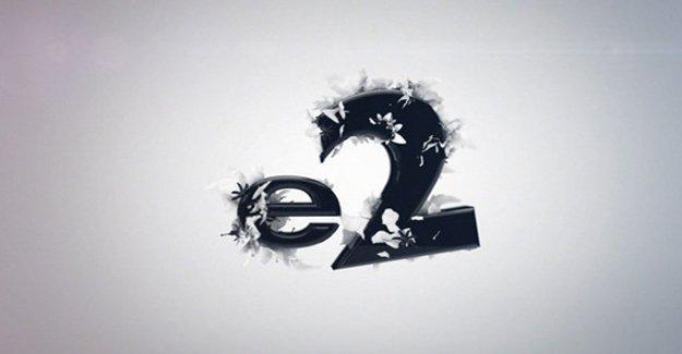 e2 yayın hayatına veda etti