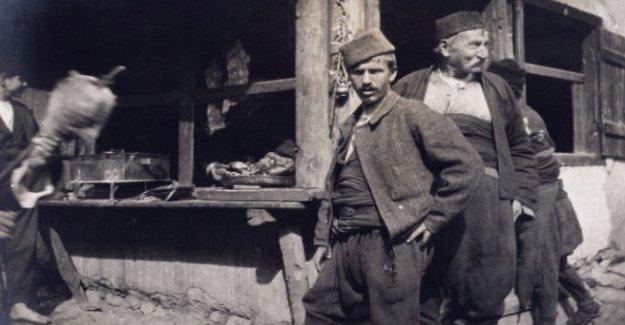 Prof. Özbek: 'Ermeni ve Kürt sorununun temelinde toplumsal adaletsizlik yatıyor'
