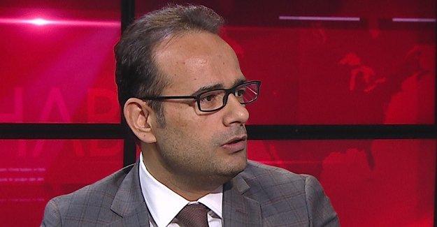 Gazeteci Said Sefa'ya yurt dışı yasağı