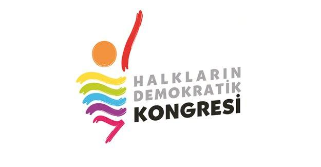 HDK 6. Genel Kurulu'ndan demokratik özerklik ve özyönetime destek