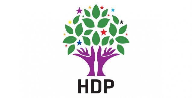 HDP, AİHM kararları için Meclis Araştırması istedi