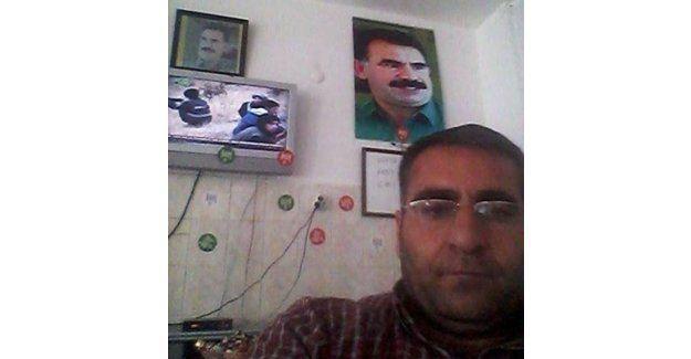 HDP İlçe Başkanının Facebook'tan fotoğraf paylaşımına hapis cezası