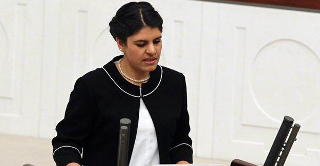 HDP Milletvekili Dilek Öcalan: Tecrit kalkmalı, Öcalan'ın özgürlüğü için adım atılmalı