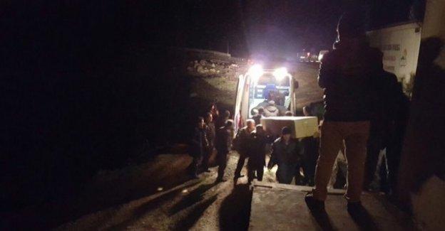 HDP Şırnak Milletvekili Leyla Birlik: 8 cenazeyi aldık 6 cenaze halen morgda