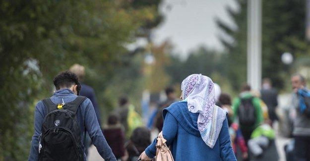 Almanya'dan Türkiye'ye sığınmacı yardımı