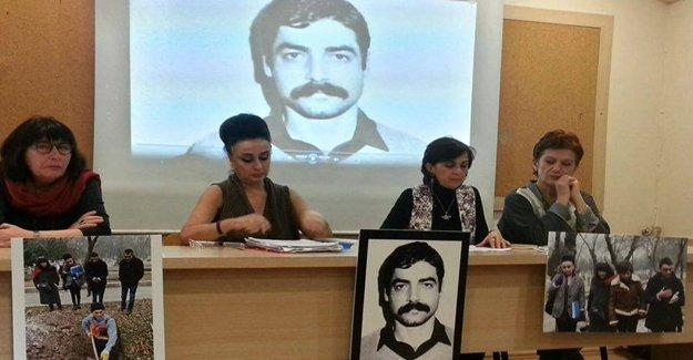İHD: Levon Ekmekçiyan yasalara aykırı olarak idam edildi