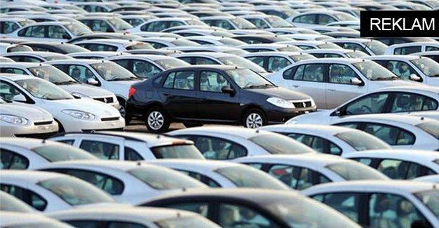 İkinci el araba ilanı ver, arabanı kolay sat