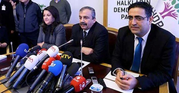 İmralı Heyeti'nden Öcalan ve tecrit açıklaması