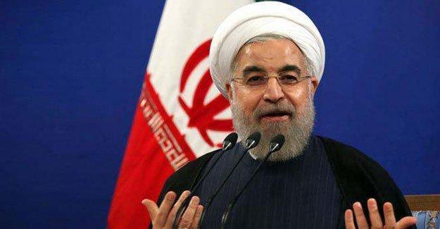 İran'dan füze programı tehdidi