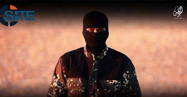 IŞİD, İngiltere'yi infaz videosu ile tehdit etti