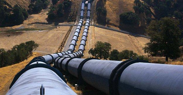 İsrail: Doğal gazı Türkiye üzerinden ihraç etmek çok daha ucuz