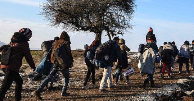 İsveç sığınmacıları sınır dışı edecek