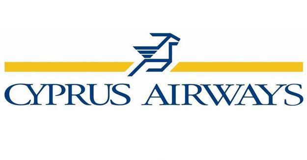 'Kıbrıs Havayolları'nın isim ve logosu satışta