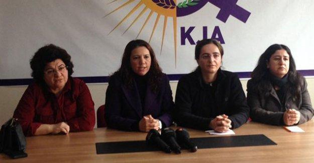 KJA, cenazeler için 11 Ocak'ta Şırnak'a yürüyecek