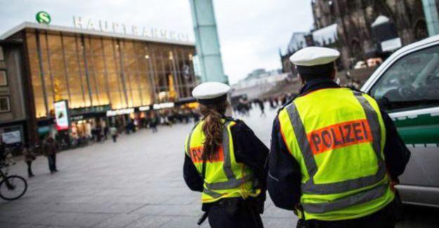 Köln'deki toplu tacizde bir sığınmacı tutuklandı