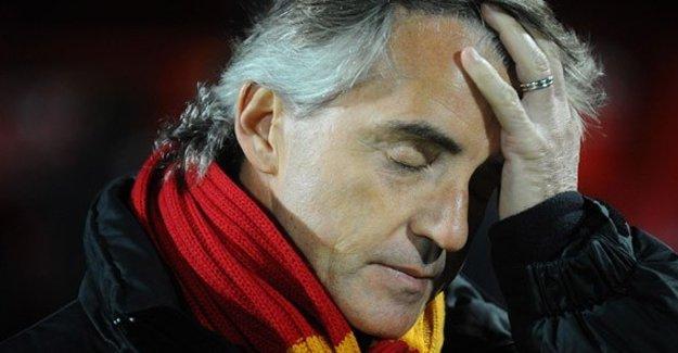 Mancini: Eğer homoseksüel olsaydım bununla gurur duyardım