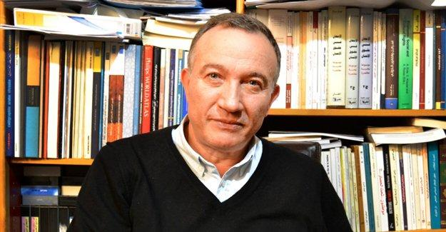 Menna: Kürt liderler davet edilmezse Cenevre'ye gitmem