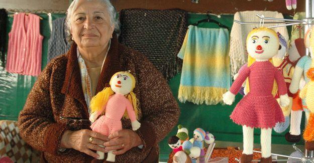 Mersin'de bir Kadın Üretici Pazarı: Alan da memnun satan da!