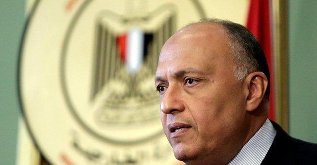 Mısır: Türkiye istikrarımızı bozmaya çalışıyor