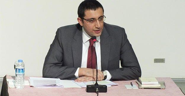 Mustafa Akış, Cumhurbaşkanı başdanışmanı oldu
