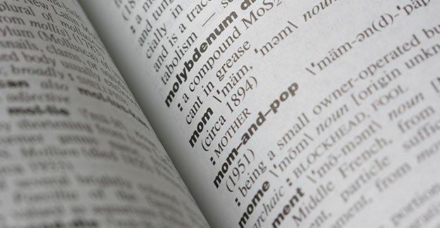 Oxford, sözlüğünü cinsiyetçi söylemlerden arındırıyor