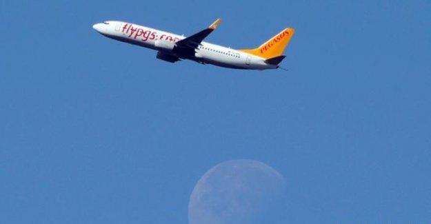 Pegasus Rusya uçuşlarını durdurdu