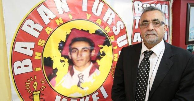 Polisin öldürdüğü Tursun davasında Danıştay tazminatı onayladı