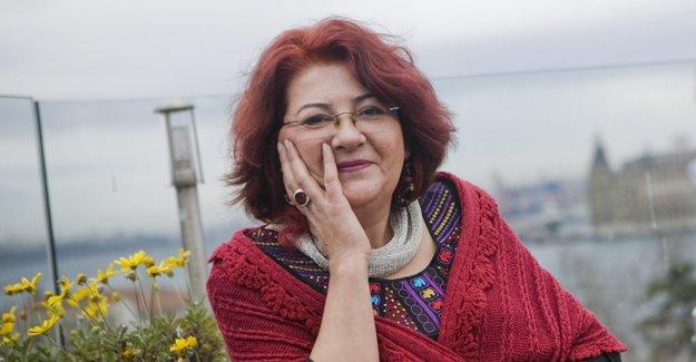 Akademisyen Neşe Özgen Cumhurbaşkanı Erdoğan hakkında hakaret davası açtı