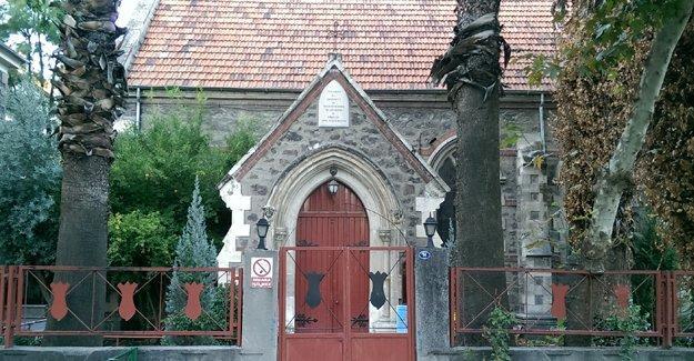 """Protestan Kiliseler Derneği Raporu: Kilise talebine """"orası cami olacak"""" yanıtı"""
