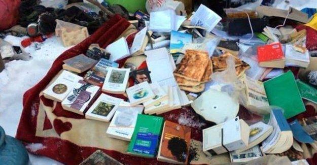 Protestan Kiliseleri: Kürtçe İncil açıklaması itibarsızlaştırma çabası