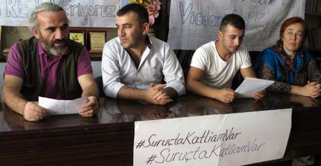 Roboski'deki barış aktivistlerine bir dava daha