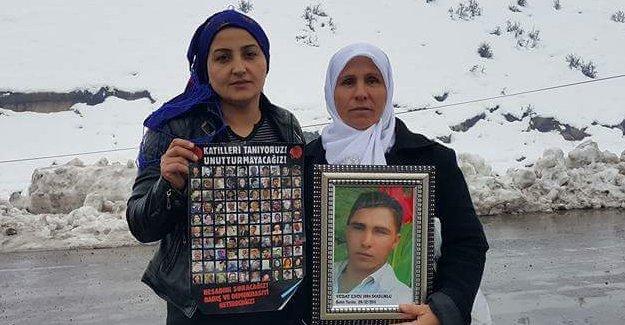 Roboskililer: Kürt halkı katlederek bitmez