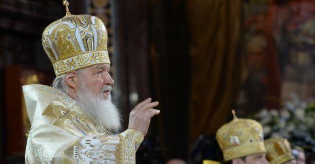 Rus Patriği Kirill: Osmanlı'da kimse Hristiyanları katletmedi