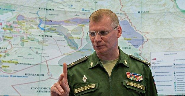 Rusya, hava üssü iddialarını yalanladı
