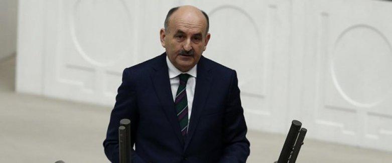 Sağlık Bakanı anayasa referandumu için tarih verdi