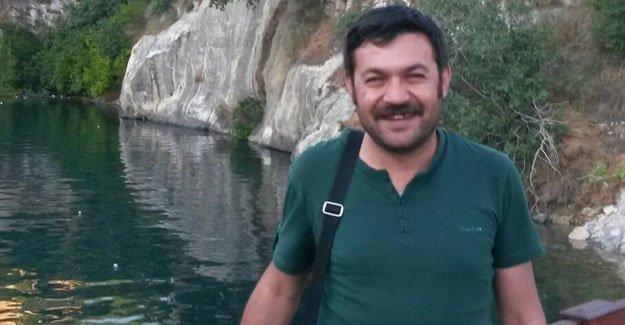Sağlık personeli Abdulaziz Yural tek kurşunla vurulmuş