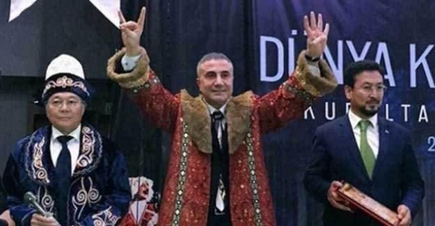 Sedat Peker Can Dündar'ı asmakla tehdit etti