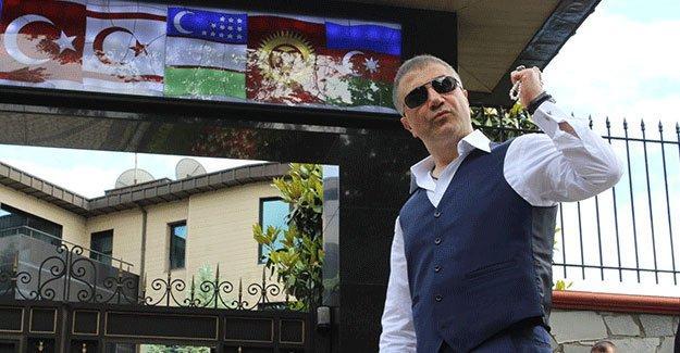 Sedat Peker, HDP'li Altan Tan'ı hedef aldı