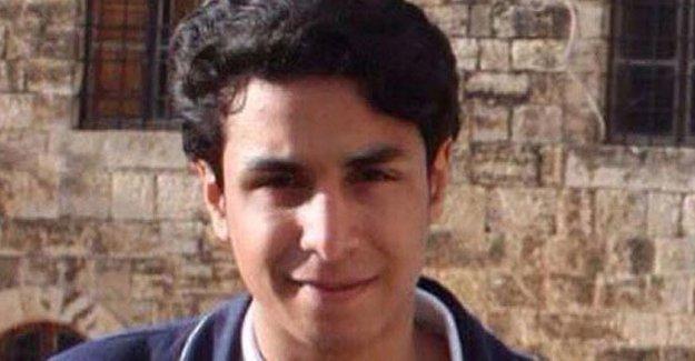 Şeyh Nemr'in oğlu: Kuzenimi idamdan kurtarın