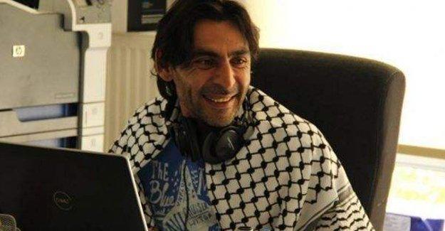 Suriyeli gazeteci cinayetinde 1 gözaltı