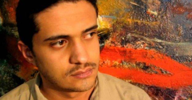 Suudi Arabistan'da Filistinli şair Ashraf Fayadh hakkında idam kararı