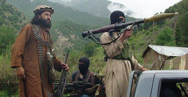 Taliban barış görüşmeleri için şartlarını açıkladı