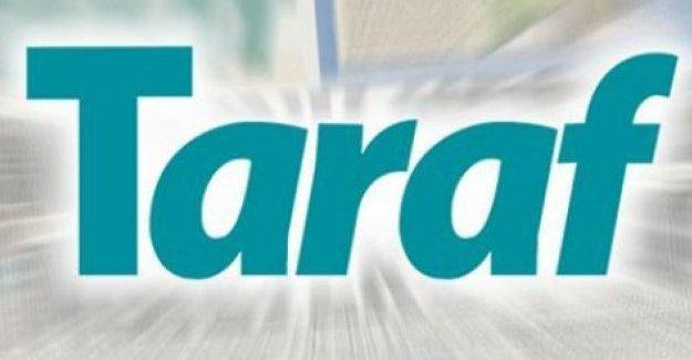 Taraf gazetesi sorumlu yazı işleri müdürüne hapis cezası