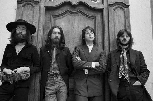 The Beatles'ı yeniden keşfetmek
